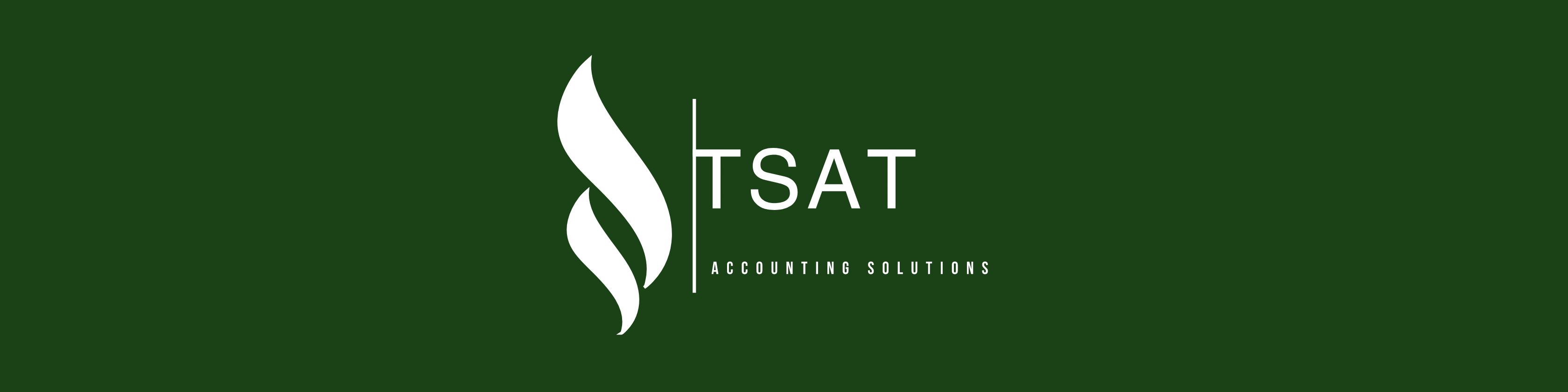 TSAT Logo